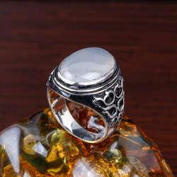 Aytaşı 925 Ayar Gümüş Yüzük